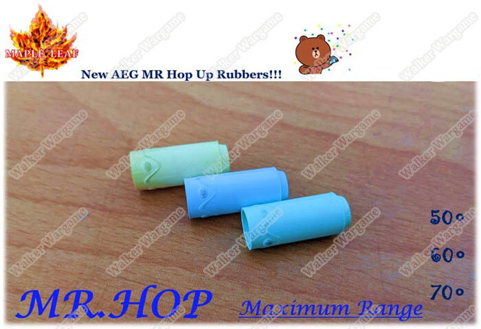 ETA April 2020 - Maple Leaf MR Hopup Max Range Hopup