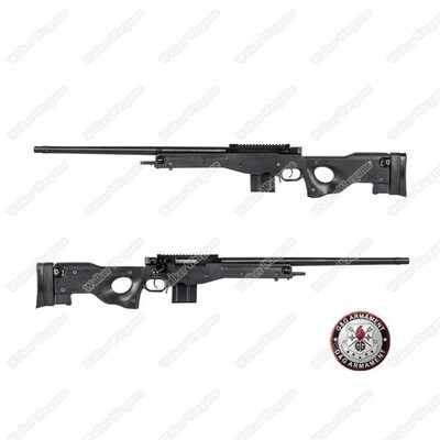 ETA April 2020 - G&G G960 SV L96 SPRING BOLT ACTION SNIPER AIRSOFT RIFLE