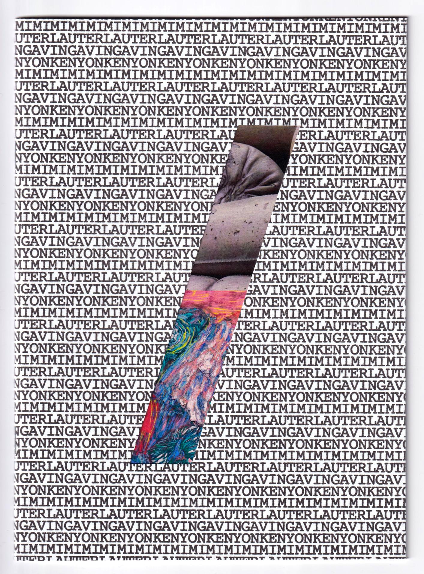 Gavin Kenyon / Mimi Lauter 00001