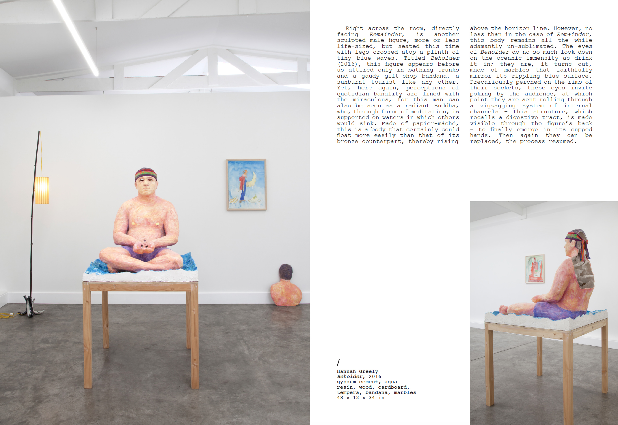 Hannah Greely / Calvin Marcus
