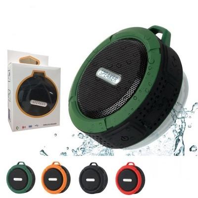 C6 bežični Bluetooth zvučnik