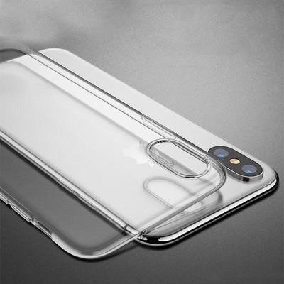 Ultra tanka providna maskica za iPhone 7 / 8