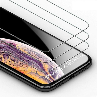 Premium Tempered Glass zaštitno staklo za iPhone XR