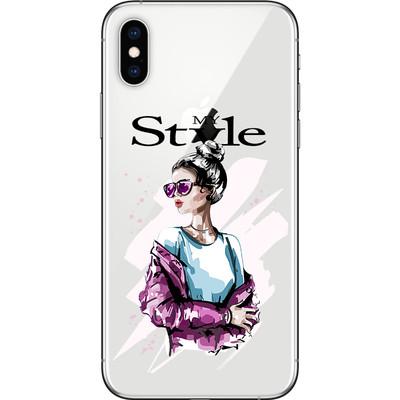 My Style - Stylish elegant