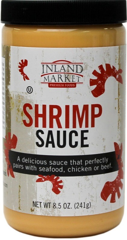 Shrimp Sauce