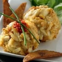 2-3oz Jumbo Lump Crab Cakes (80%)