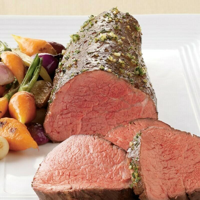 1855 Center Cut Chateaubriand - Tenderloin Roast