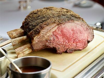 1855 Bone-in Prime Rib Roast (16-18lb.)
