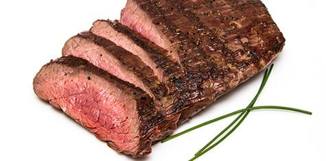8oz Piedmontese Flank Steak