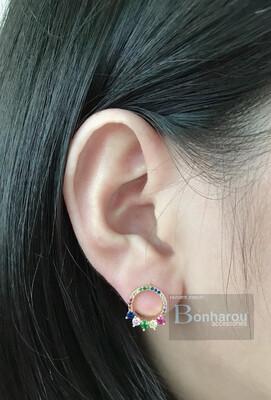 MINIMAL EARRINGS