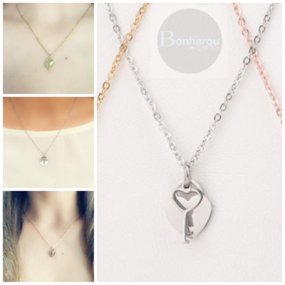 LOVECHARM NECKLACE