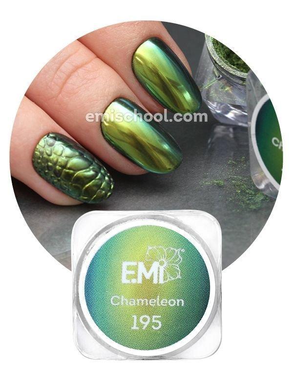 Pigment Kameeleon #195, 0,5 g