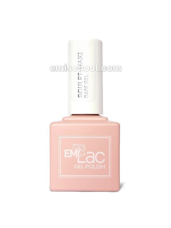 E.MiLac Sculpt-Maxi Base Gel, 15/30/100 ml