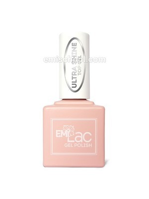 E.MiLac Ultra Shine Top Gel