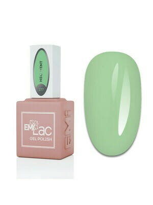 E.MiLac Neo Mint #277, 9 ml.