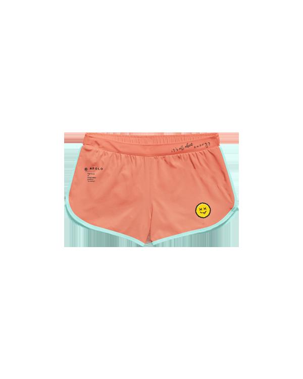 Apolo - Peach Short