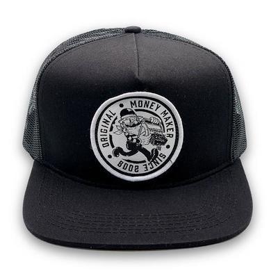 OC - Money Cap