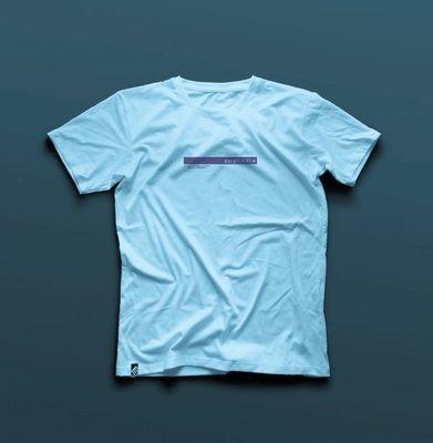 Euphoria - A State Blue Tee