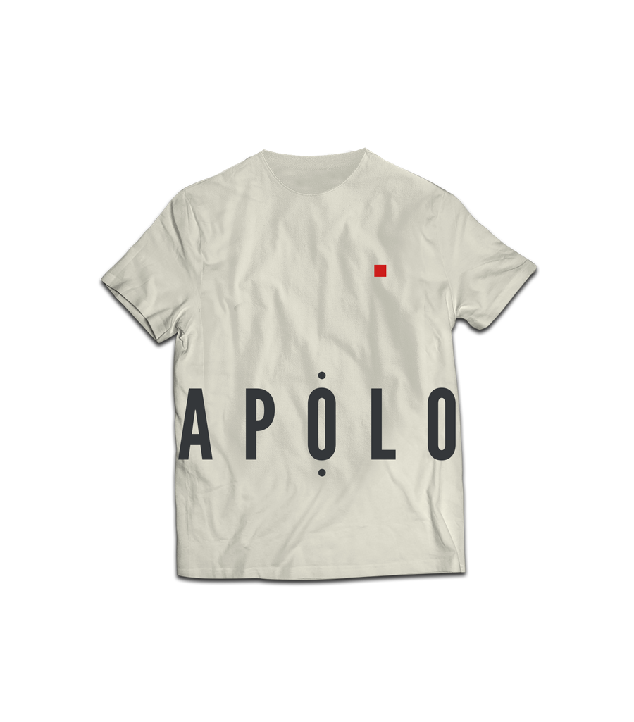 Apolo - Crema Red Square