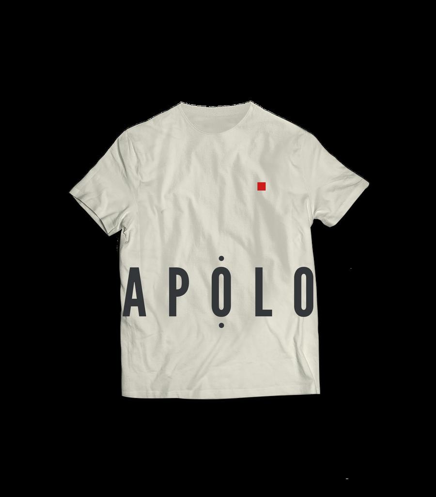 Apolo - Crema Red Square