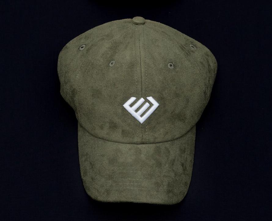 Euphoria - Green Cap