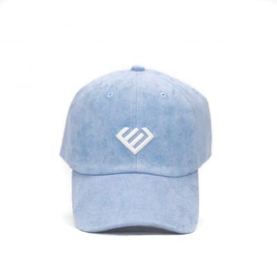 Euphoria - Baby Blue Cap Velvet