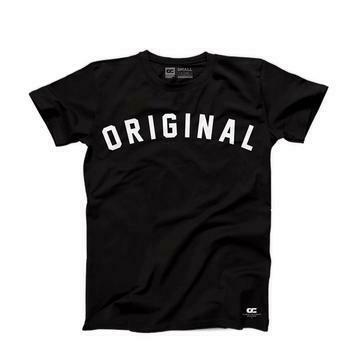 OC - Original