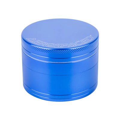 "AEROSPACED 2""-4 PIECE GRINDER AND SIFTER"