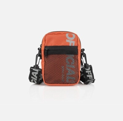 Official Orange Bag