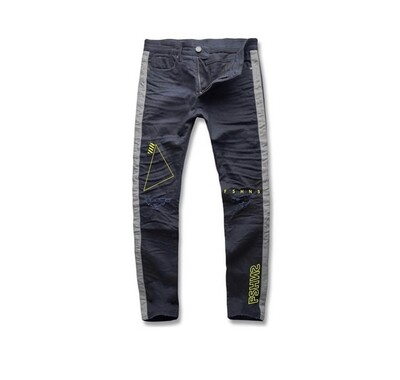 FSHNS Mens Jean with Logo