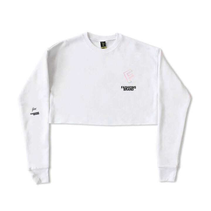 FSHNS Long Sleeve (White/Tornasol)