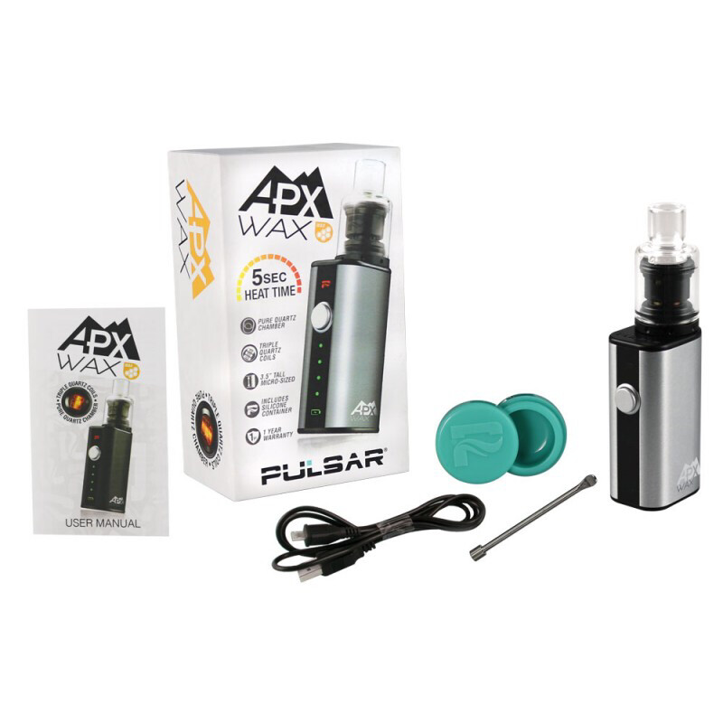 Pulsar APX WAX