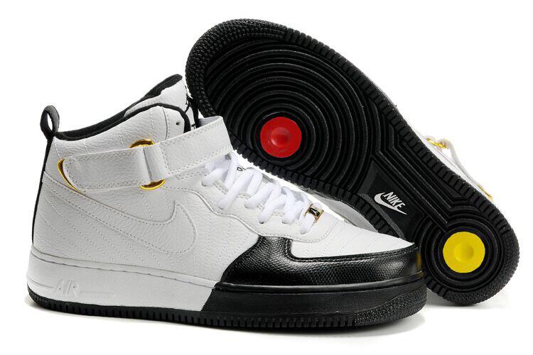 Jordan AJF 12 White