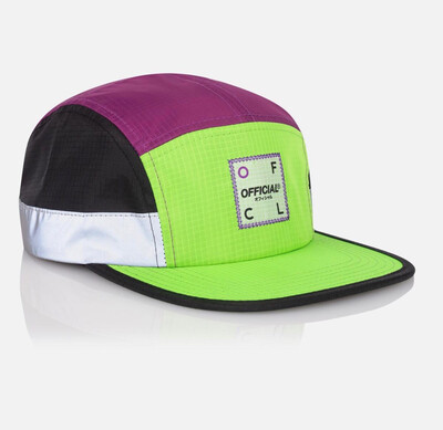 Stay Official High Camper Hat