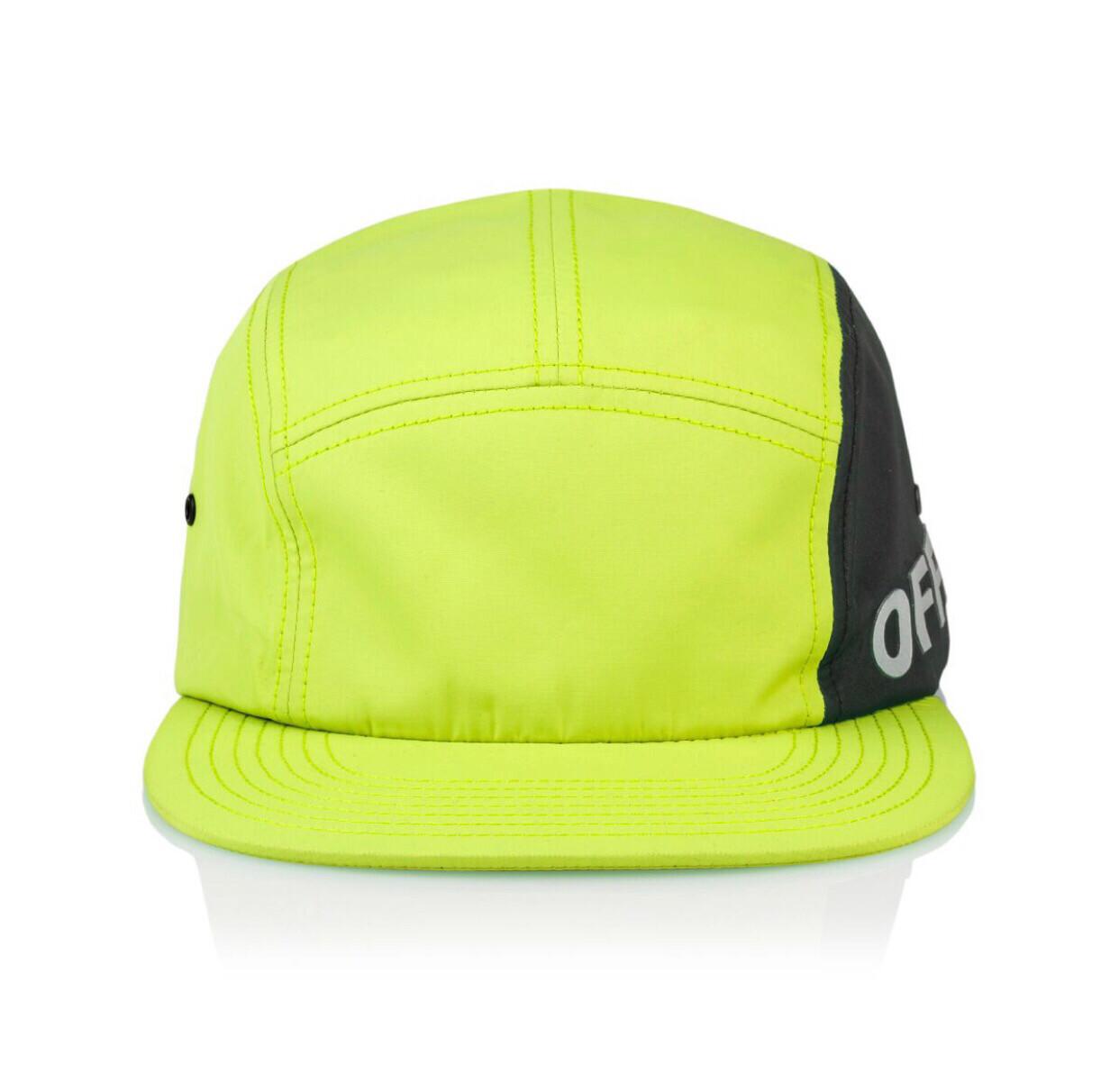 Official Neon Cap
