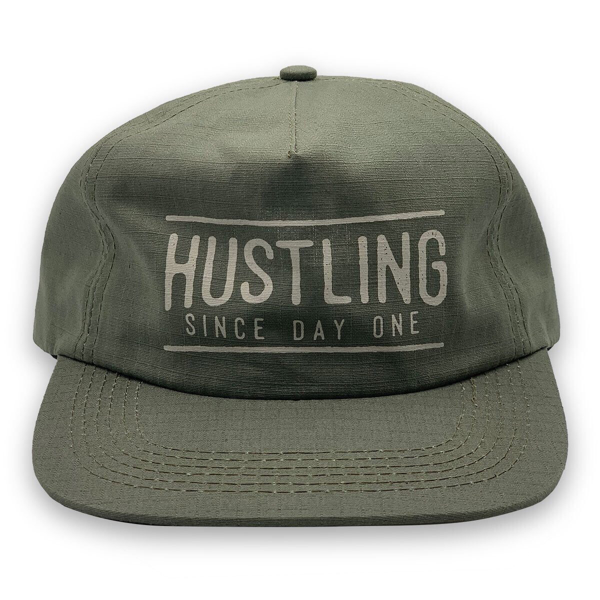 Original cred Hustling Cap