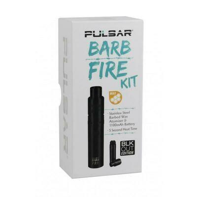 Pulsar Barb Fire Kit