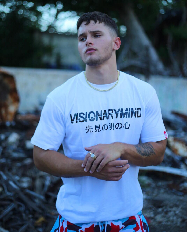 VM - White Visionary Japanese