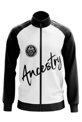 Ancestry - Black & White Jacket