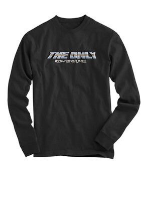 GLOBAL LONG SLEEVE
