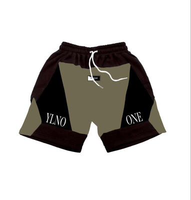 PANNEL WINED SHORT