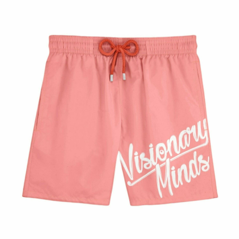 VM - Pink Shorts