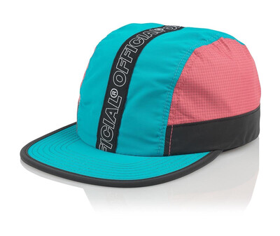 Oficial Blue Pink Gorra