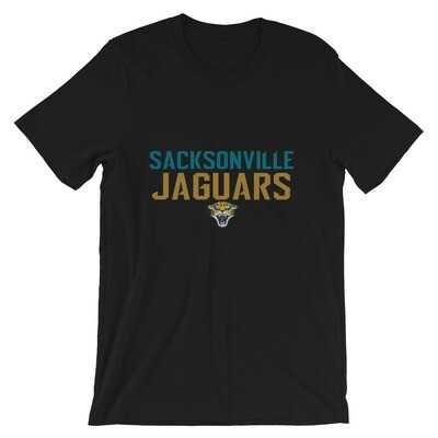 Sacksonville Jaguars