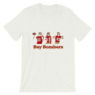 Bay Bombers