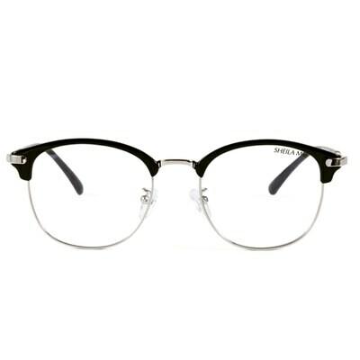 SHEILA MO Classic Optical Frame