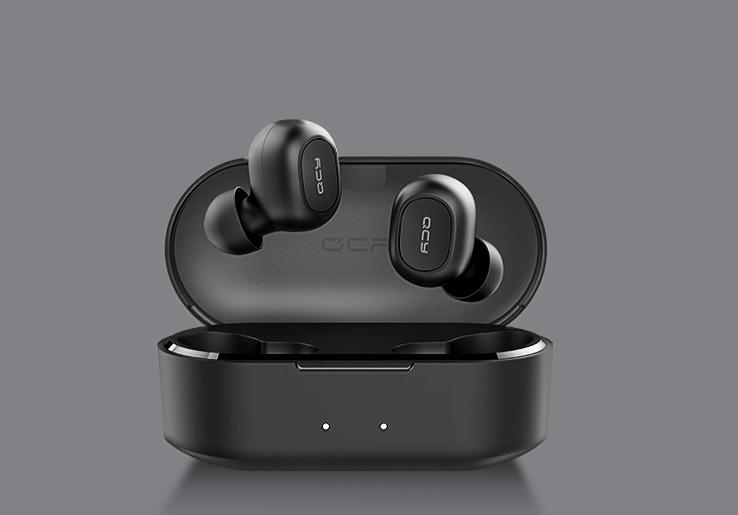 Wireless Earphones QCY T1S