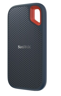 Sandisk SSD Type-C Portable and Resistent 1TB