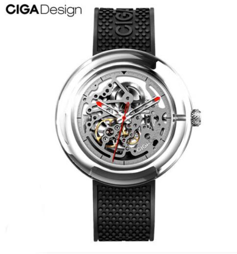 CIGA DESIGN Watch Premium Design T Series