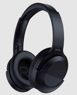 Sanag B3 Bluetooth Headset Noise Cancellation
